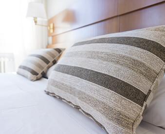 camas en benidorm