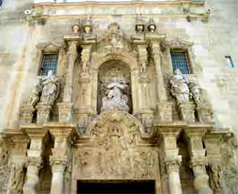 iglesia-de-Alicante