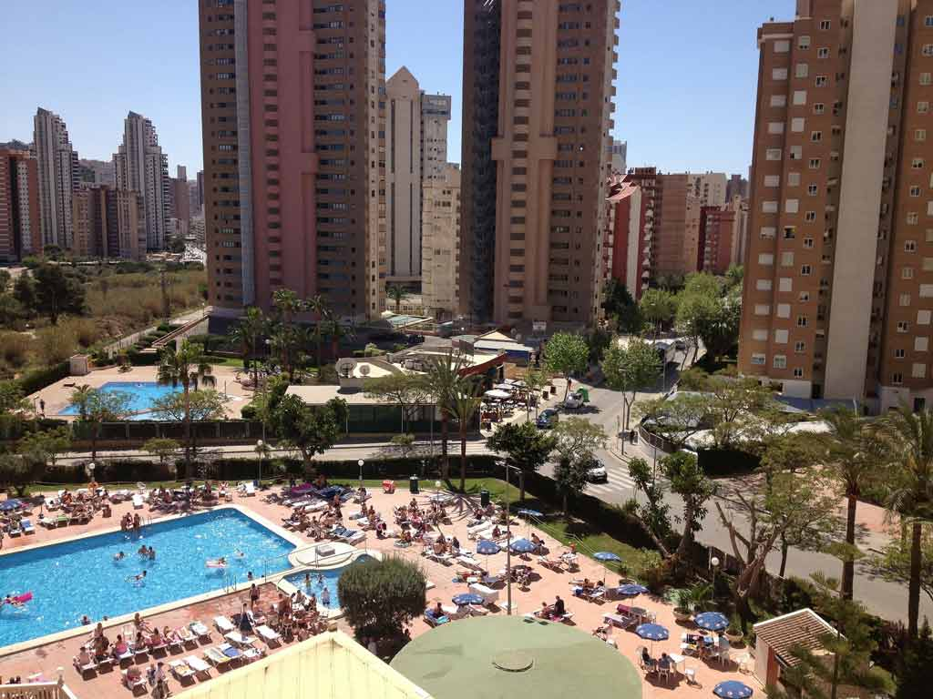 Removals benidorm