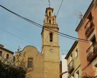 Iglesia_Finestrat_de_Parroquial_de_San_Bartolomé,