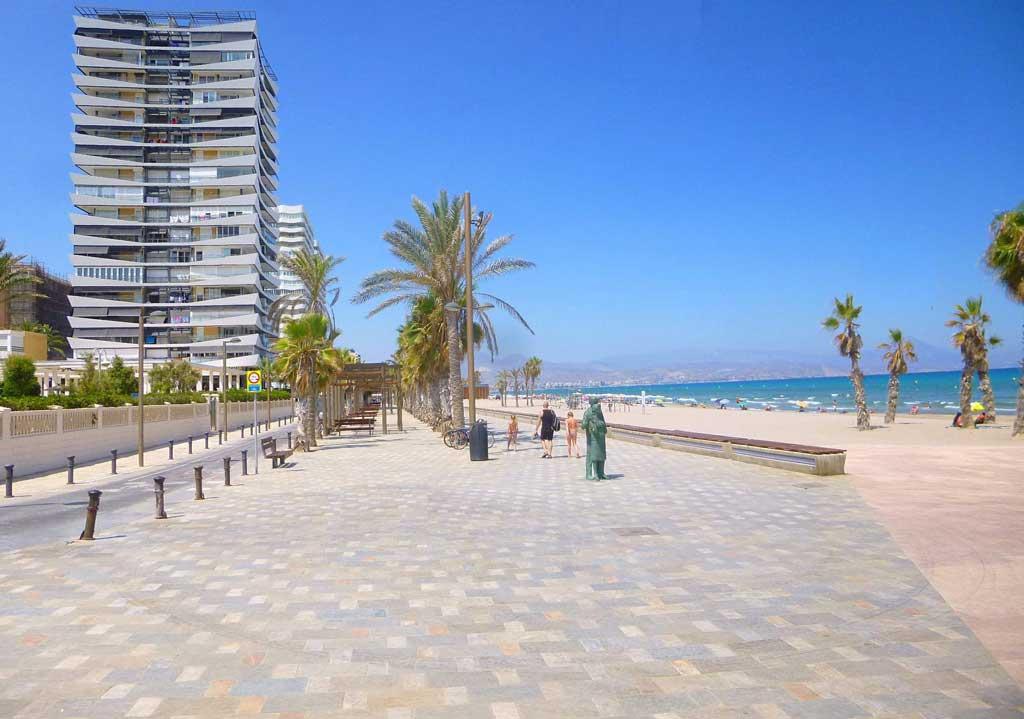Mudanzas San Juan de Alicante