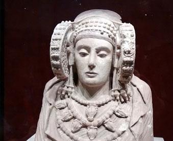 dama-de-elche-en-museo