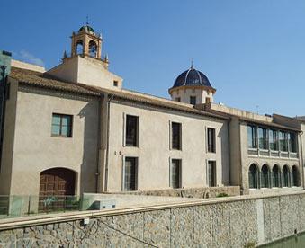 fachada-del-palacio-episcopal-de-orihuela