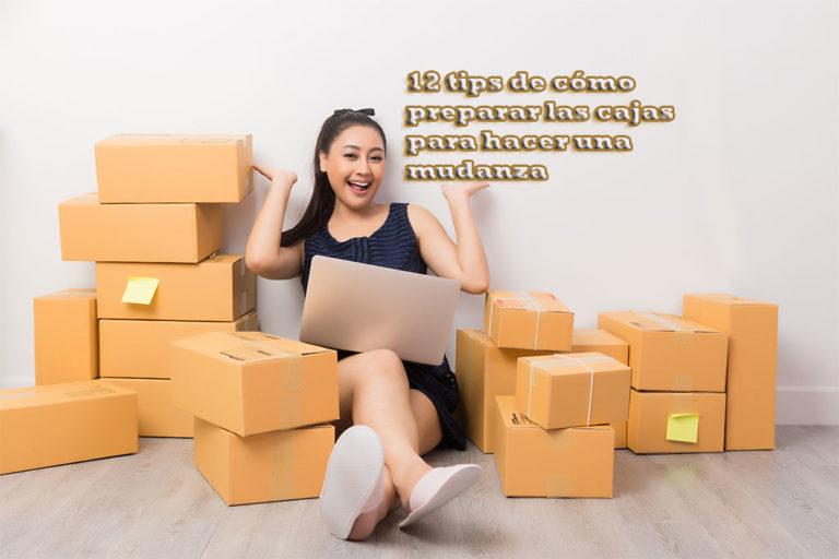 12-tips-de-cómo-preparar-las-cajas-para-hacer-una-mudanza