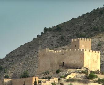 castillo-de-petrel