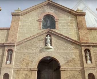 iglesia de torrevieja