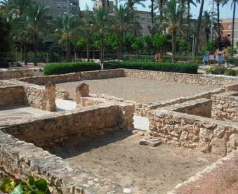 Restos-arqueológicos-romanos-en-palmeral-de-mudanzas-santa-pola