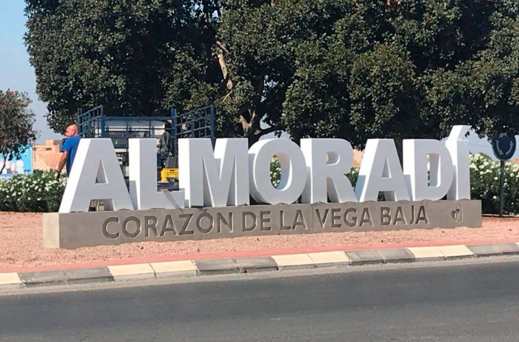 Mudanzas Almoradi